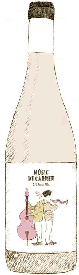 MUSICDECARRER